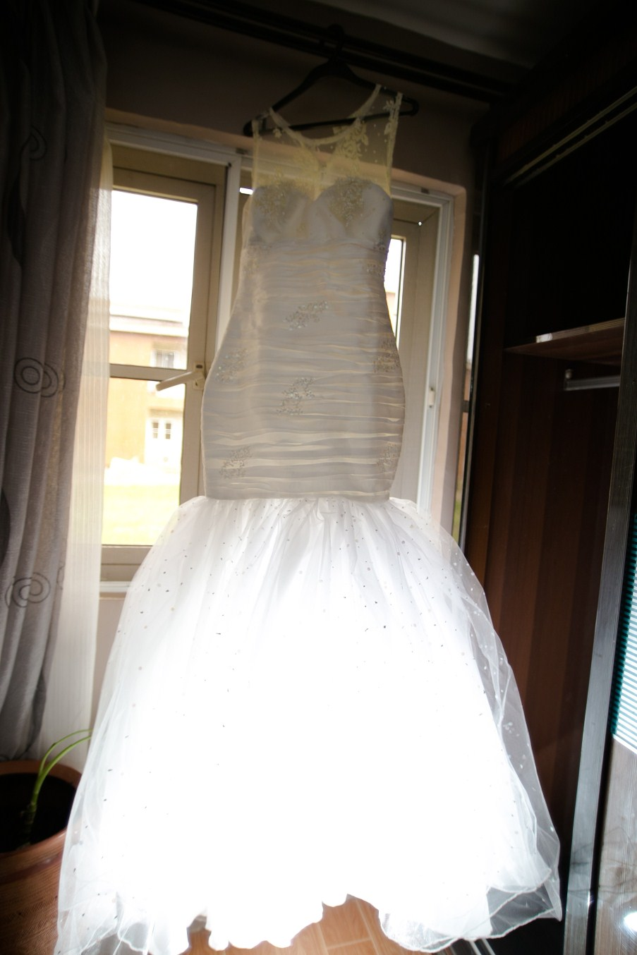 Second hand size 10 wedding dresses for sale events nigeria ombrellifo Choice Image