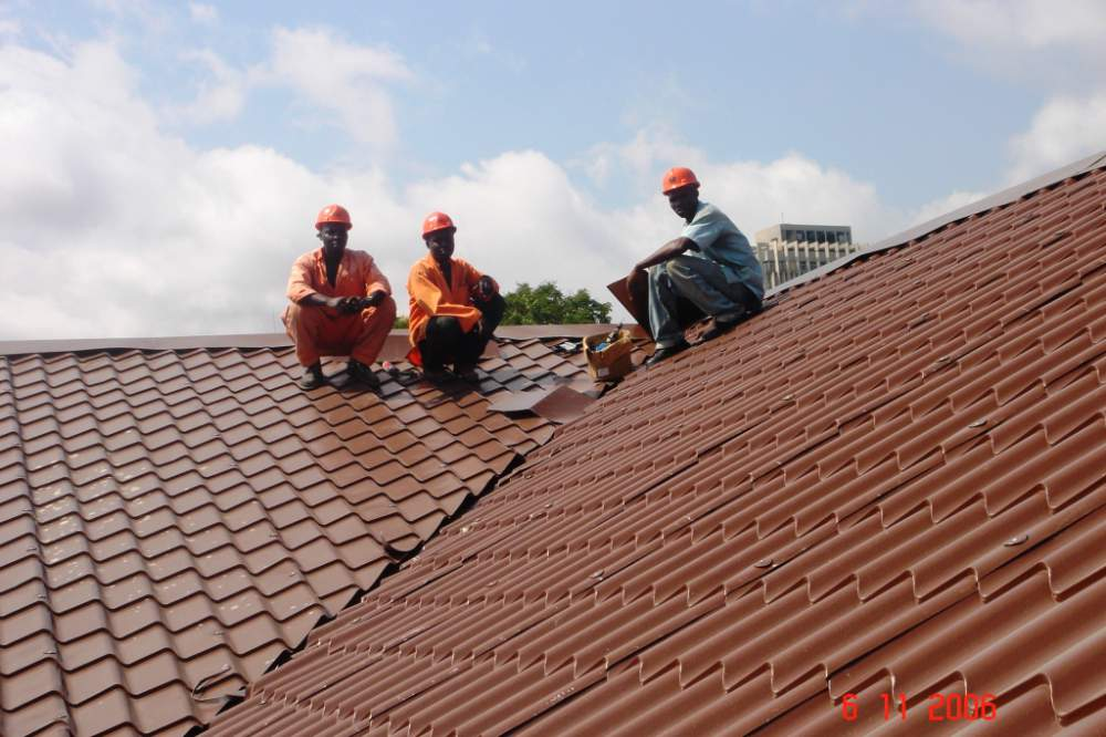 How Much Is Roofing Sheets In Nigeria Properties 3