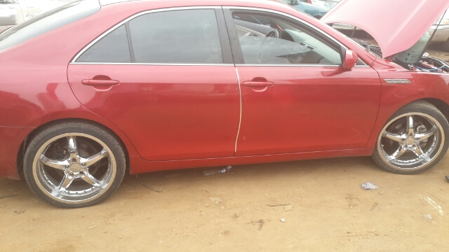 2013 Chrysler 300 For Sale >> Pimped Out Toyota Camry Sport 2008 For Sale - Autos - Nigeria