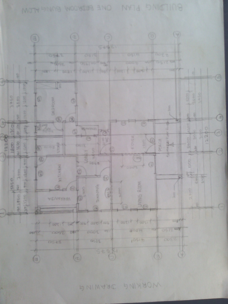 Re new dimension to nigerian architecture construction of 4 bedroom twin duplex by genbuharim 308pm on nov 20 2013