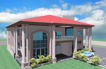 new building designs properties nigeria - Building Designs