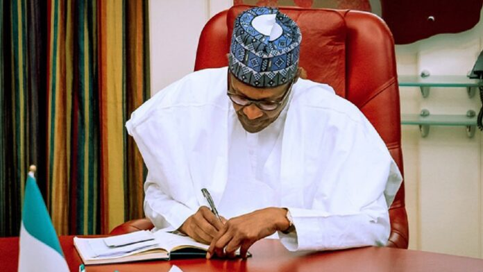 Buhari Approves ₦13 Billion Take-Off Fund For Community Policing