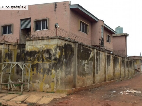 House For Sale At Airport Ibadan With Picture Properties