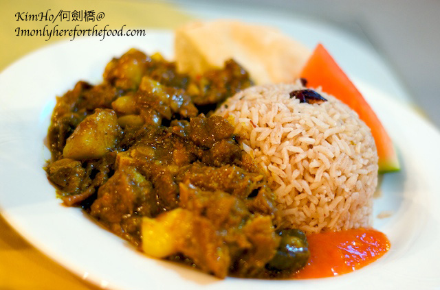how to cook curry goat jamaican way