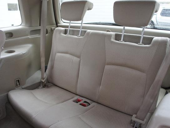 sparkling 2004 toyota highlander limited with 3rd row seat price autos nigeria. Black Bedroom Furniture Sets. Home Design Ideas