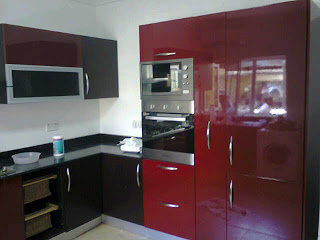 4 ur best cabinets installations nd supplies properties for Kitchen designs in nigeria