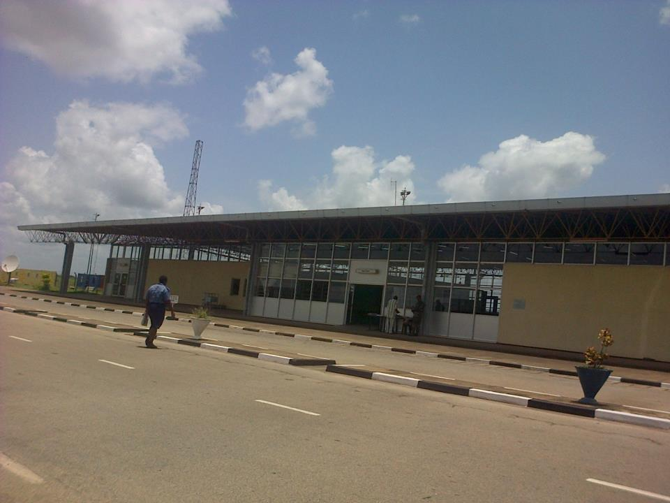 Photos Of Ibadan Airport Travel 3 Nigeria