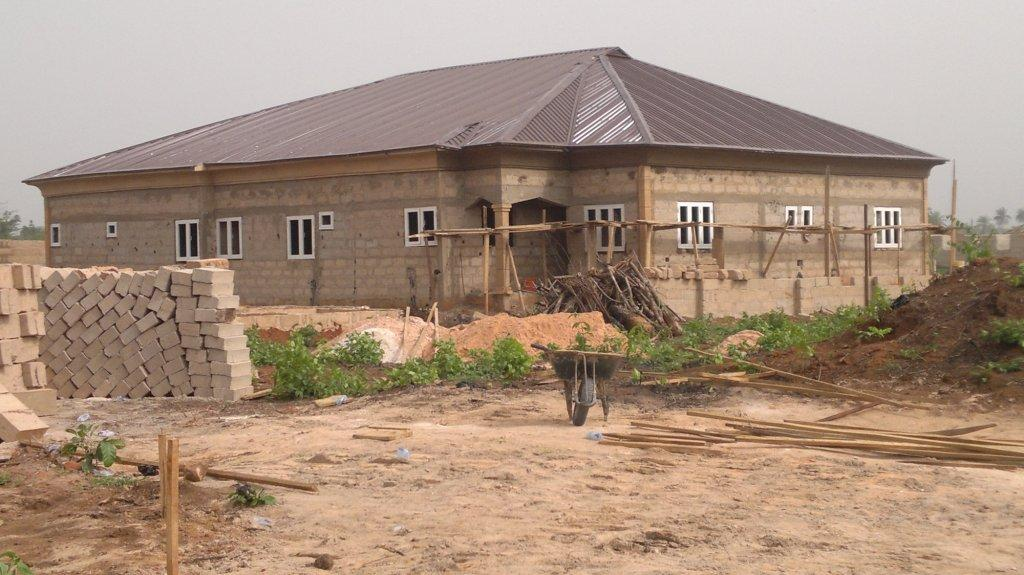 How Many Blocks Can Build 3 Bedroom Flat In Nigeria
