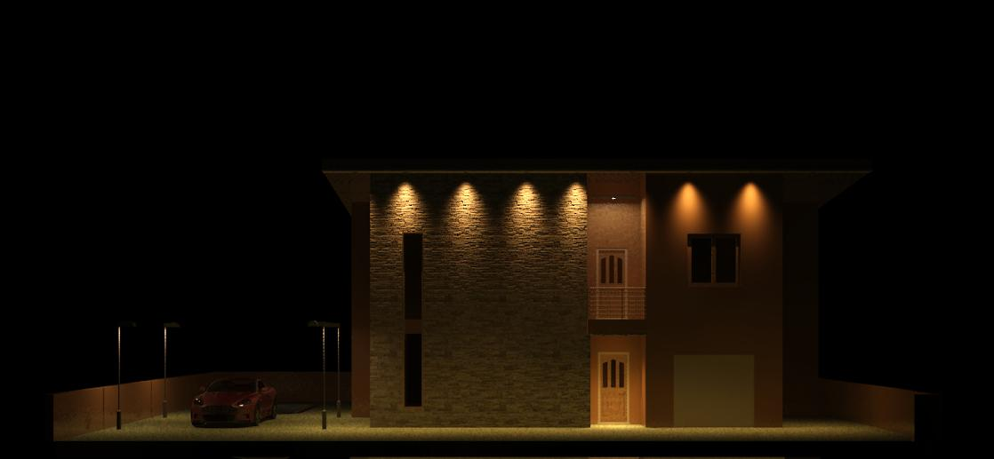 Cost to build your own house properties 2 nigeria for Build your own house cost