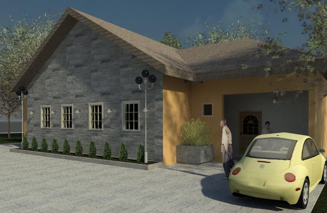 Cost to build your own house properties 3 nigeria for Build your own house cost