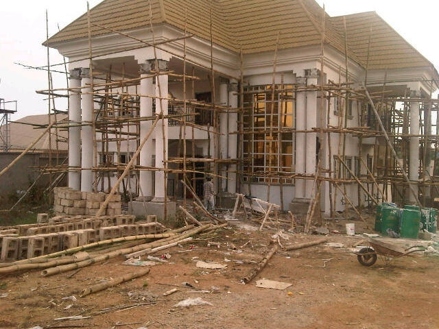 Building a 5 bedroom duplex in ebonyi state properties for Building duplex homes cost