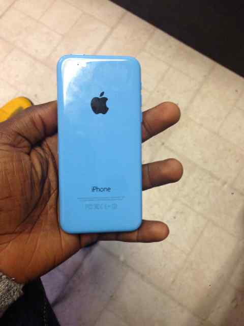 used iphone 5c used iphone 5c for 70 000 sold technology market nigeria 13210