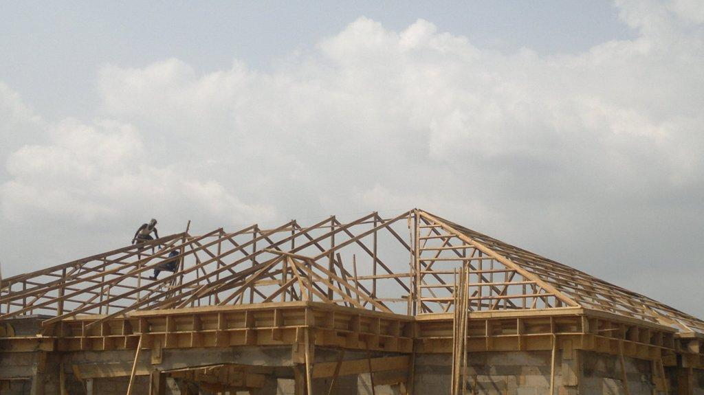 Cost to build your own house properties 4 nigeria for Build house on your own land