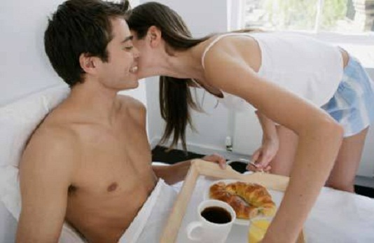 7 Ideas To Get Your Man Attracted To You Alone - Romance -8907
