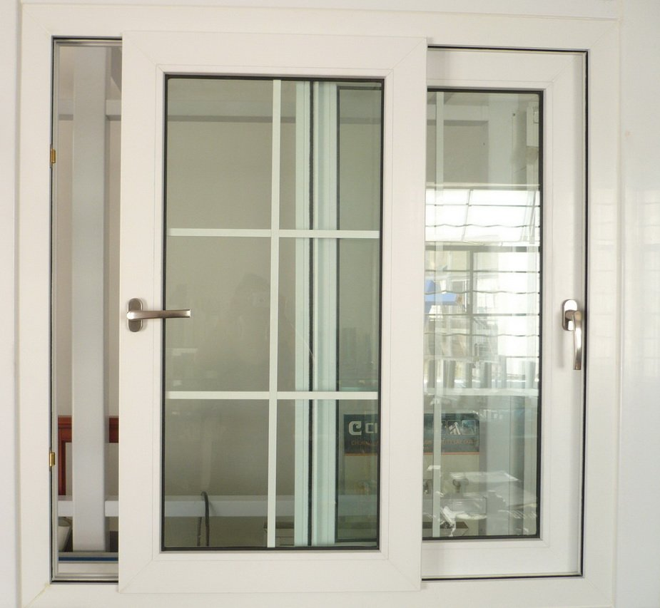 For Sell Gt Gt Aluminium Sliding Window With Mosquito Net And