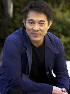 In Pain But I'm Not Suffering - Jet Li