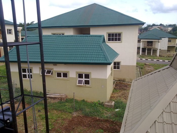 How much does it cost to build a block of 6 flats in enugu for How much does it cost to build a duplex