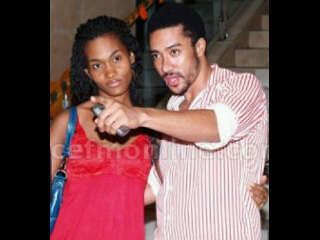 Majid Michel's Wife, Virna And Daughters (photos ...