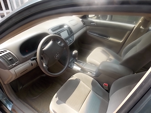 toyota camry orobo 2006 for sale in port harcourt autos nigeria. Black Bedroom Furniture Sets. Home Design Ideas