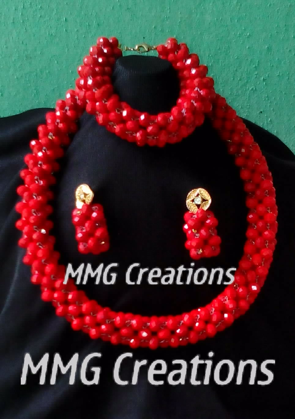 Excellent Abuja Connection Step By Step Bead Contemporary ...