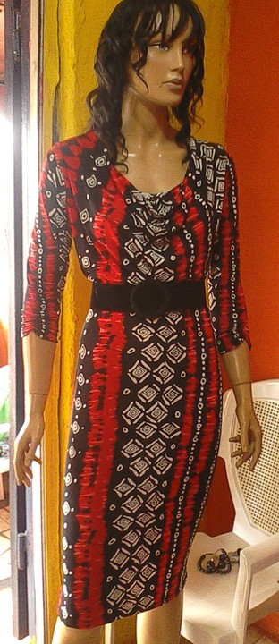 My African Evening/occasion Gowns, Fashion Training - Fashion ...