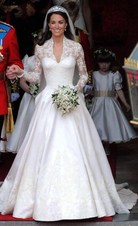 Top 5 World Most Expensive Wedding Celebrities Nairaland