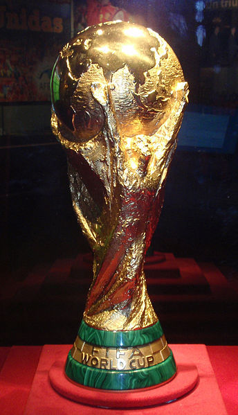 Who Will Be Crowned World Cup Champion Come Sunday? Brazil 2014 Finals