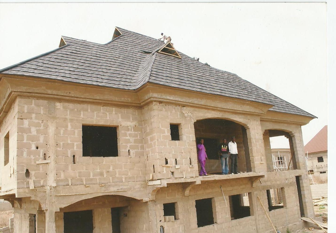 Modern Roofing Designs In Nigeria Zion Star