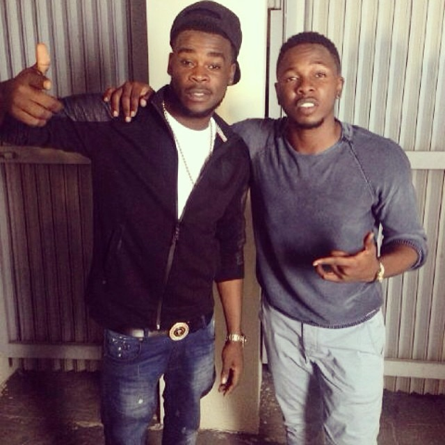 Could This Be Burna Boy's Brother ??? [PHOTOS] - Celebrities