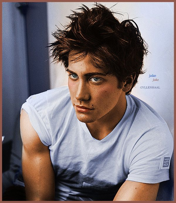 cool pictures jake gyllenhaal hot