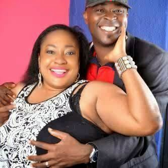 nollywood actresses and their husbands