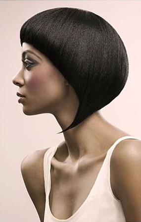 Stupendous The Hair Gallery For Short Natural Weave Or Braids Fashion 2 Short Hairstyles For Black Women Fulllsitofus