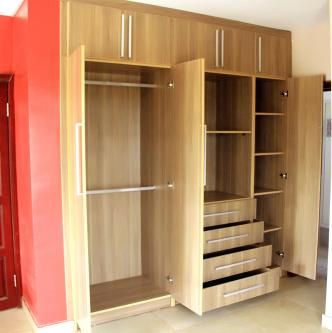 Kitchen Cabinets Nigeria kitchen cabinet and wardrobe - properties - nigeria