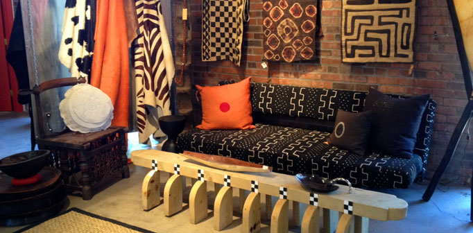 African interior theme designs fashion nigeria for Interior decoration nigeria