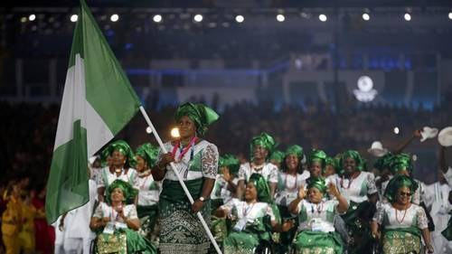 10 Interesting Facts About The commonwealth Games - Sports ...
