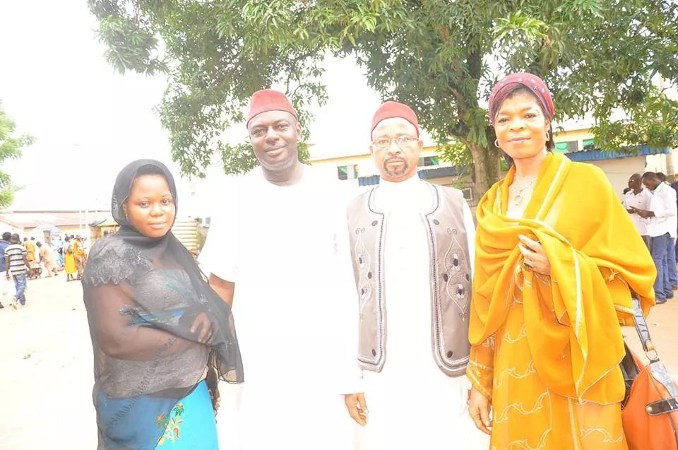 Image result for Ndigbo Muslims