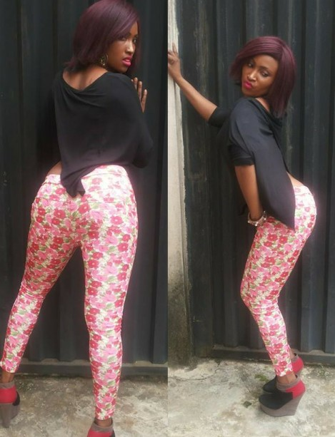 Check Out Nigerian Celebrities That Are Still V*rgins (pics)