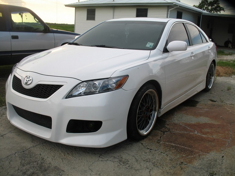 Toyota Camry 2014 >> Your Modified Camry ' S - Any Model - Car Talk (3) - Nigeria