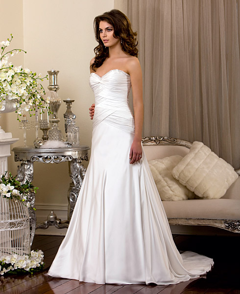 The Bridal Gallery:Gowns,Bridesmaid Dresses,Hair
