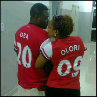 newest d7ab0 46a5f Order For Ur Authentic Customised Jersey!!!! - Fashion - Nigeria