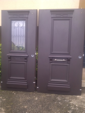 Best Quality Imported Bulletproof Security Doors At