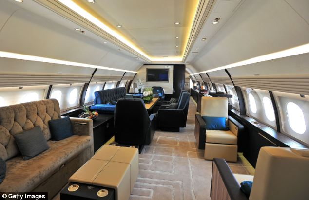 How You Can Fly By Private Jet For Less Than The Cost Of A