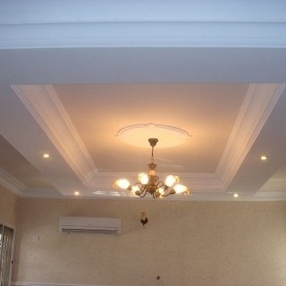 Pop ceiling pictures in nigeria for Interior decoration nairaland