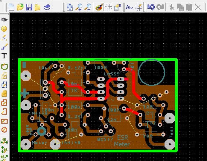 Simple PCB Design - Science/Technology - Nigeria