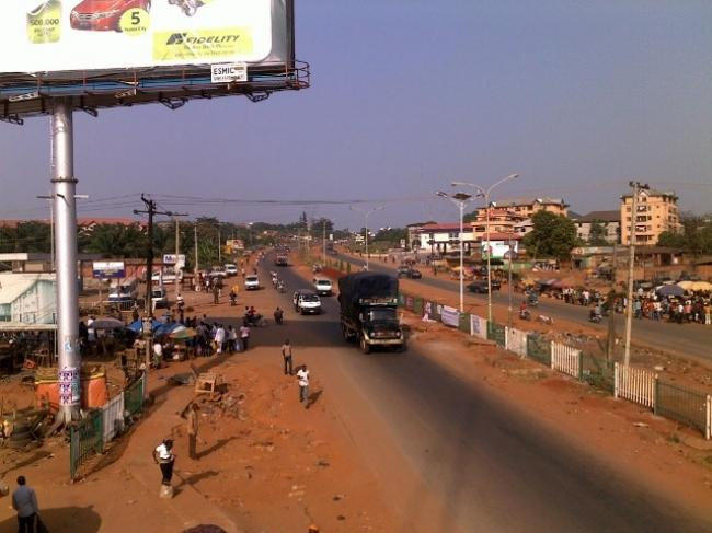 Pictures Of Anambra  - Travel - Nigeria