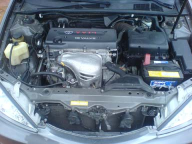 Toyota Camry 2002 Engine Toyota Engine Problems And Solutions