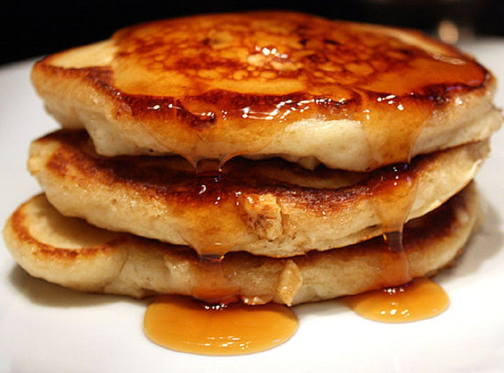How to make banana pancakes quick breakfast food nigeria ccuart Gallery