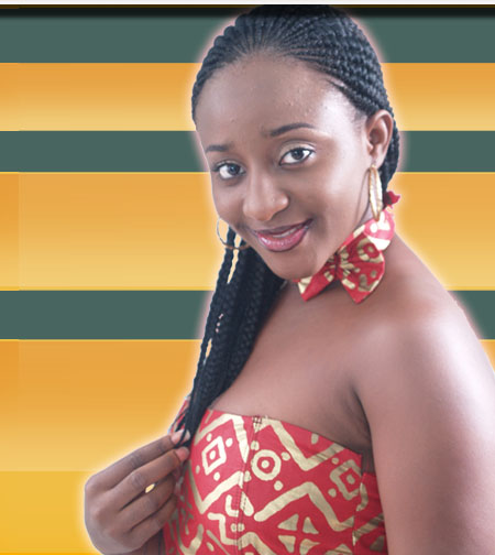 Most Beautiful Nigerian Actresses and Actors