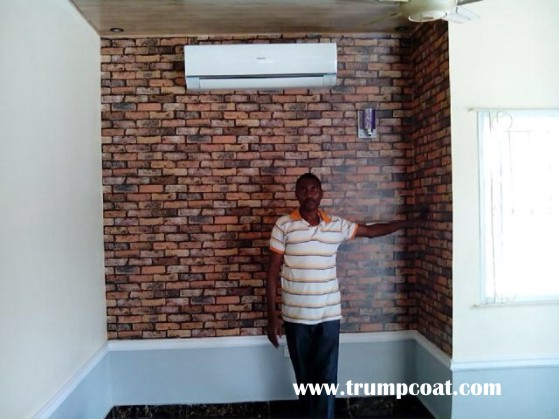 Where To Get Wallpapers In Lagos Properties Nigeria