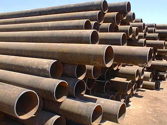 Air Cooled Low Finned Tube Extruded Copper Material 10